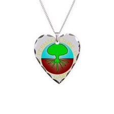 Permaculture2 Necklace