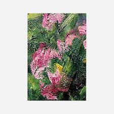 443 Monet C Rectangle Magnet