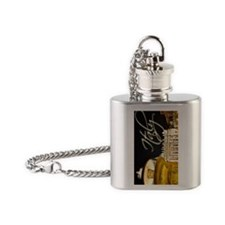 3g4 Flask Necklace