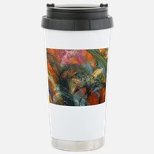 Toiletry Monet Path Stainless Steel Travel Mug