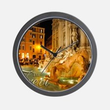 mouse pad Wall Clock