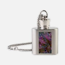 441 Monet Aga2 Flask Necklace