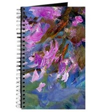 K/N Monet Aga2 Journal
