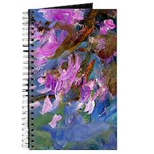 iPad Monet Aga2 Journal