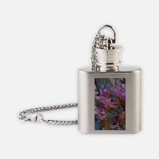 443 Monet Aga2 Flask Necklace