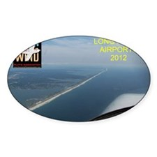2012 Cover Decal