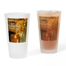 ipad case-2 Drinking Glass