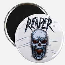 Reaper Shirt_10x10_apparel Magnet