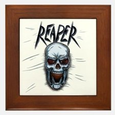 Reaper Shirt_10x10_apparel Framed Tile