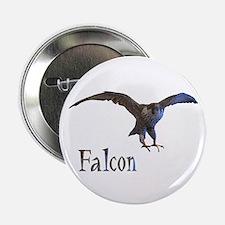 """falcon 2.25"""" Button (10 pack)"""