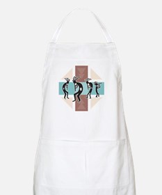 Kokopelli Designs BBQ Apron