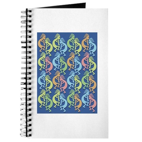 Kokopelli Designs Journal