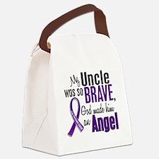 D Uncle Canvas Lunch Bag