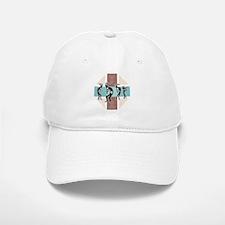 Kokopelli Designs Baseball Baseball Cap