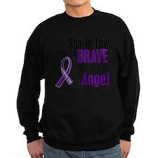 D Son-In-Law Sweatshirt