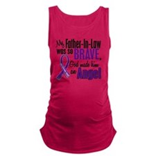 D Father-In-Law Maternity Tank Top
