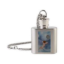 la6_nexus Flask Necklace