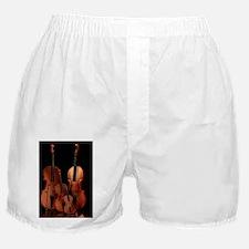 music_ipad Boxer Shorts