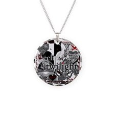 best new twilight t-shirts t Necklace