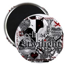 best new twilight t-shirts twilight sampler Magnet