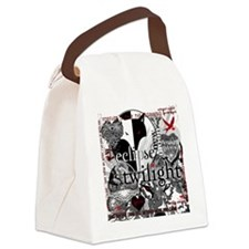 best new twilight t-shirts twilig Canvas Lunch Bag