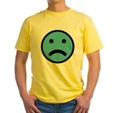 Sad Face T