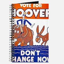 ART vote for hoover Journal