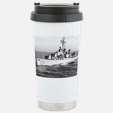 maddox framed panel print Travel Mug