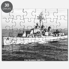 maddox framed panel print Puzzle