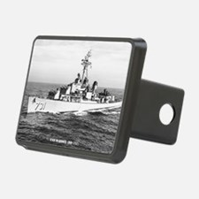 maddox large framed print Hitch Cover