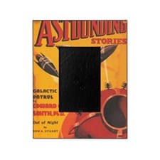 Astounding Stories Oct 1937 Picture Frame