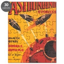 Astounding Stories Oct 1937 Puzzle