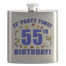PartyTime55 Flask