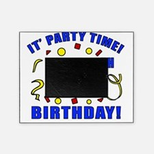PartyTime75 Picture Frame