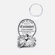 Costumer Keychains