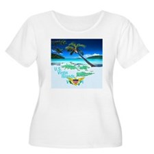 VIRGIN ISLAND T-Shirt