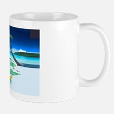 VIRGIN ISLANDS Mug