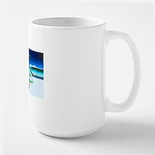 VIRGIN ISLANDS Large Mug