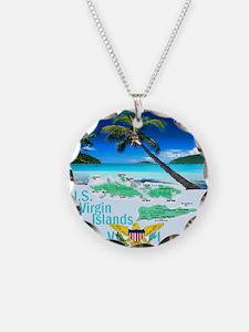 VIRGIN ISLANDS Necklace