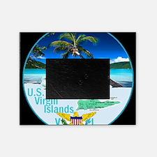 VIRGIN ISLANDS Picture Frame
