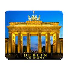 large print_0000_Brandenburg Gate Thomas Mousepad