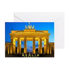 large print_0000_Brandenburg Gate Th Greeting Card