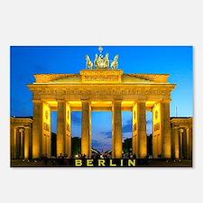 large print_0000_Brandenb Postcards (Package of 8)