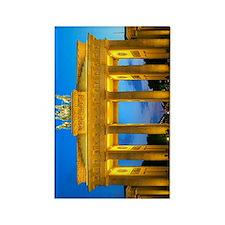 iphone 4 slider_0000_Brandenburg  Rectangle Magnet