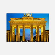 calander_0000_Brandenburg Gate Th Rectangle Magnet