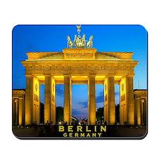 calander_0000_Brandenburg Gate Thomas Wo Mousepad