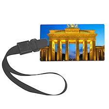 calander_0000_Brandenburg Gate T Luggage Tag