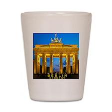 calander_0000_Brandenburg Gate Thomas W Shot Glass