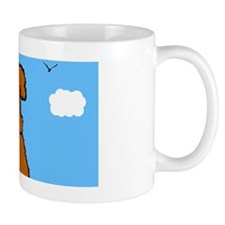 lola-coloured-clouds Mug