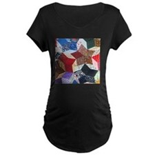 Quilt one_Tile T-Shirt